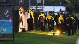 Fußball im Visier von Kriminellen