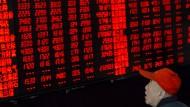 Chinas schwaches Wachstum  belastet Rohstoffpreise