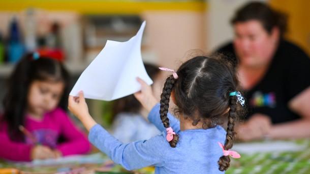 Koalition einigt sich auf Corona-Förderung für Kinder
