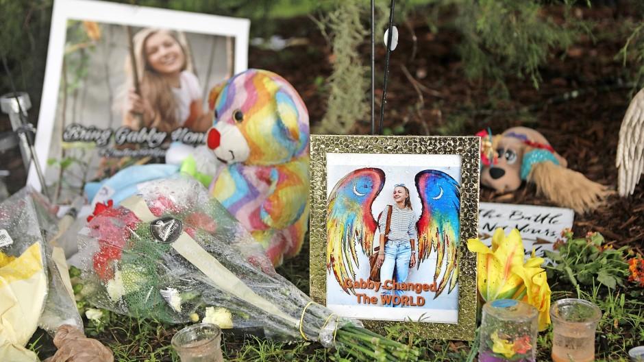 Traurige Gewissheit: Gabby Petito ist tot