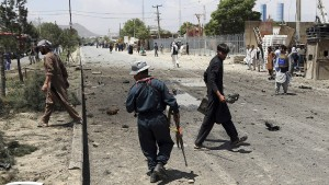 Regierungskräfte töten mehr Zivilisten als die Taliban