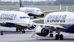 Lufthansa bleibt größte Fluggesellschaft Europas