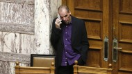 Varoufakis rechnet mit Zustimmung via Telefon