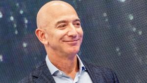 Amazon ist Gewinner in der Corona-Krise