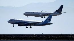 Lösung im Streit um Subventionen für Airbus und Boeing?