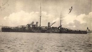 Unversenkbare Schiffe! Eine Erfindung schlägt Wellen