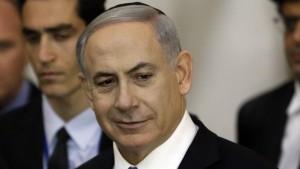 Netanjahu erhält Auftrag zur Regierungsbildung