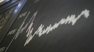 Große Dax-Tafel in Frankfurt: Wann ist der richtige Zeitpunkt zum Investieren?