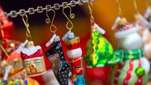 Das teure Weihnachtsfest