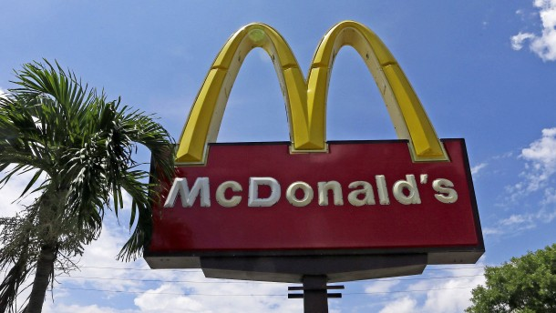 McDonalds stoppt Ausgabe von Fitness-Armbändern