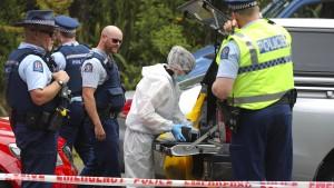 Neuseeländer wegen Mordes an junger Britin schuldig gesprochen