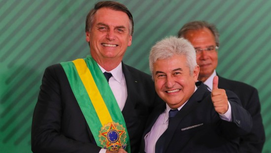"Bolsonaro will ""radikalen Neuanfang"" einleiten"