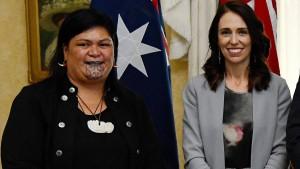 Neuseeland bekommt Maori als Außenministerin