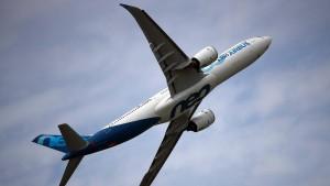 Boeing verliert wohl Titel des weltgrößten Flugzeugbauers an Airbus