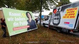 So können Grüne und FDP regieren