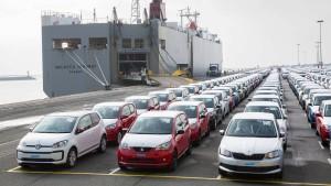 Verschiebt Trump jetzt die Autozölle?