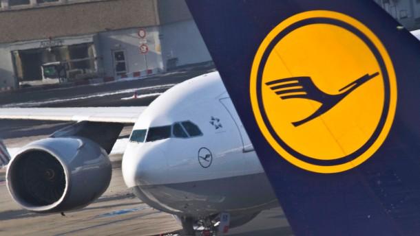 Lufthansa steigert Gewinn - dank Nebengeschäften