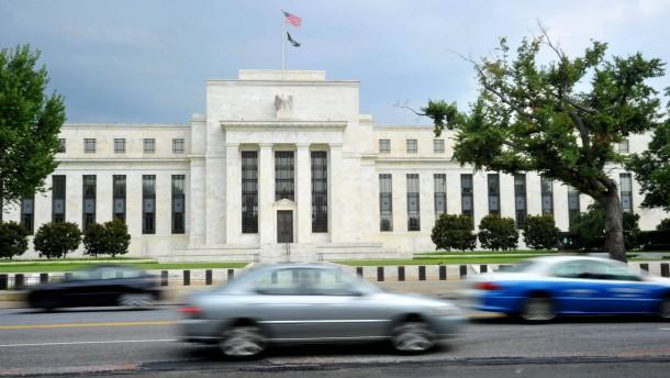 Amerikas Notenbank erhöht die Transparenz