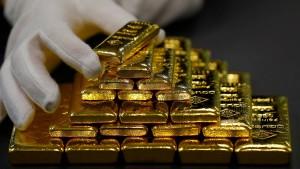 Gold als sicherer Hafen? Von wegen!