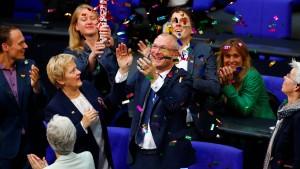 """Bundestag beschließt """"Ehe für alle"""""""