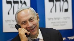 NSA hörte wohl Netanjahu wegen Atomgesprächen ab