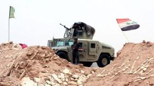 Mindestens 37 Tote bei Anschlag im Irak