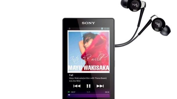 Es muss nicht immer ein iPod sein
