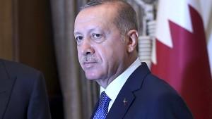 """""""Erdogan bleibt unberechenbar"""""""