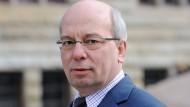 Heftige Kritik an Union nach Wendt-Berufung zum Experten