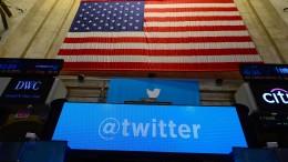 Twitter will Präsidentenaccount an Biden übergeben