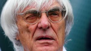 Bestechungs-Anklage an den Formel 1-Chef zugestellt