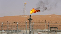 Houthi greifen saudiarabische Öl-Anlagen an