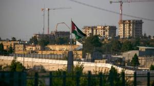 Stuttgarter Unternehmen will 7000 Palästinenser ausbilden