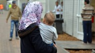 280.000 Asylsuchende in Deutschland im Jahr 2016