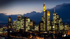 Fünf Fragen zur Bankenunion