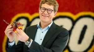 Lego will mehr Digitales in die Bauklötzchen-Welt bringen