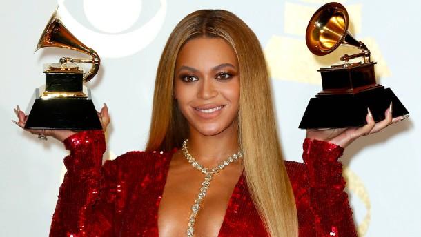 Die Grammy-Nominierungen sind raus
