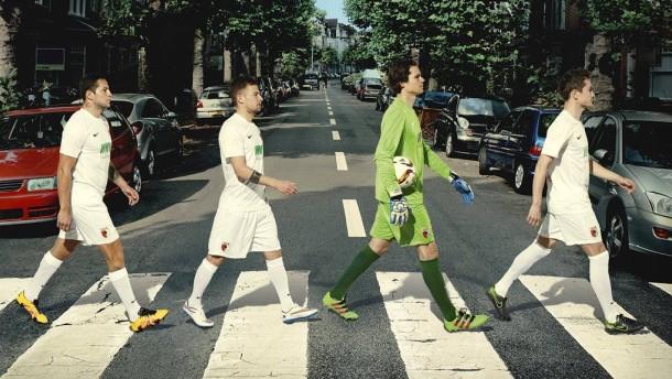 Die Fugger-Beatles