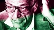 Arthur Miller: Nicht immer entscheidet die ehrliche Arbeit über den wirtschaftlichen Wohlstand.