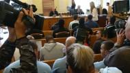 25 Jahre Haft für Schlepper