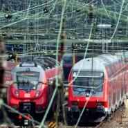 Jubiläum des Rhein-Main-Verkehrsverbund in der Corona-Krise
