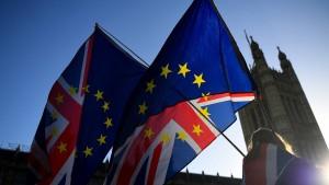 Von Brexit-Befürwortern zu Brexit-Gegnern