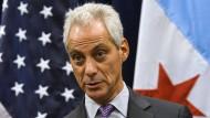 Chicago verklagt Trumps Regierung