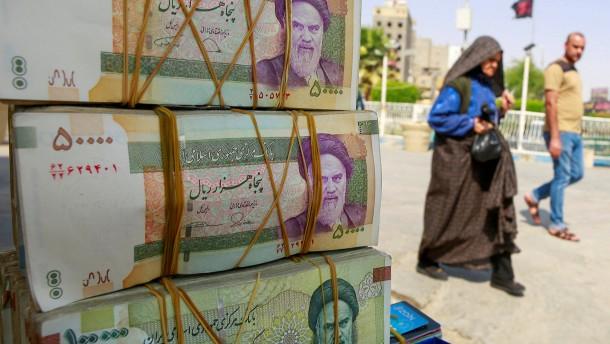 Wie Irans Hardliner ihren wirtschaftlichen Einfluss ausbauen