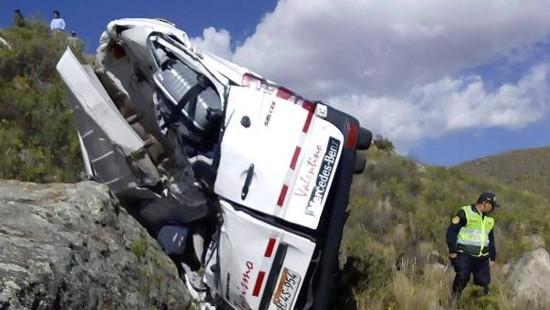 Zwei deutsche Touristen sterben bei Autounfall