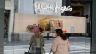 Alles auf die digitale Karte: Das spanische Kaufhaus will sämtliche Artikel auch im eigenen Onlinestore anbieten.