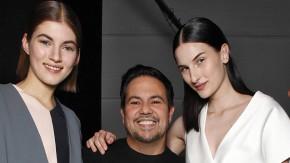 Auf die Verpackung kommt es an: Narciso Rodriguez weiß das aus der Mode - und wendet es seit einem Jahrzehnt auch bei seinen Parfums an.