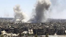 Deutscher UN-Vertreter kritisiert Ergebnis der Syrien-Konferenz