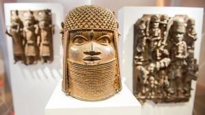 Benin-Bronzen werden ab 2022 zurückgegeben