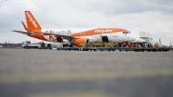 Easyjet will 60 Prozent Steigerung